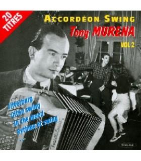 Accoréon swing Vol 2