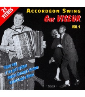 Accoréon swing Vol 1