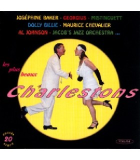 Les plus beaux Charlestons chantés
