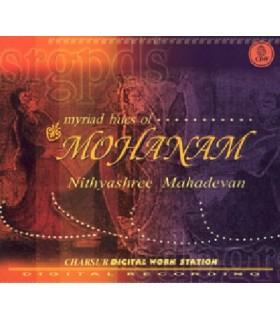 Myriad hues of ... MOHANAM