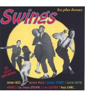Les plus beaux Swings chantés