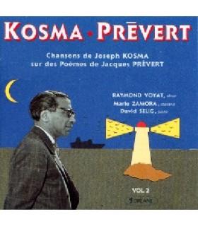 PREVERT - KOSMA Vol.2