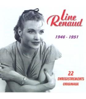 1946-1951 - LES DÉBUTS