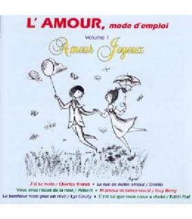MODE D'EMPLOI Vol. 1