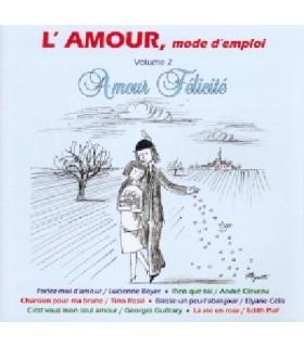 MODE D'EMPLOI Vol. 2