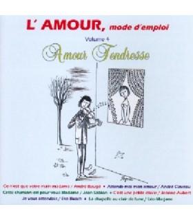 MODE D'EMPLOI Vol. 4