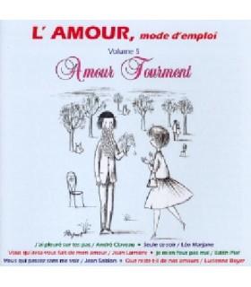 MODE D'EMPLOI Vol. 5