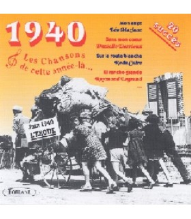 CETTE ANNEE LA : 1940