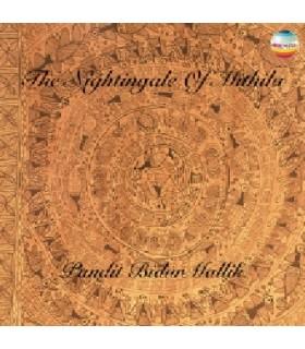 The Nightingale of Mithila