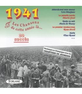 CETTE ANNEE LA : 1941