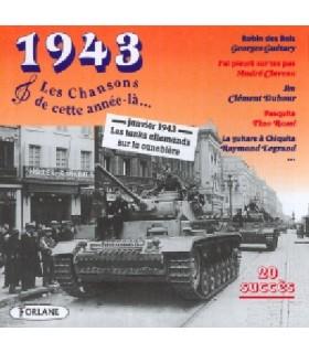 CETTE ANNEE LA : 1943