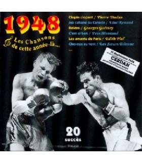 CETTE ANNEE LA : 1948