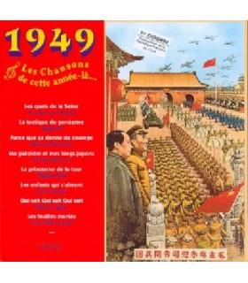 CETTE ANNEE LA : 1949
