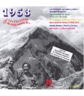 CETTE ANNEE LA : 1953