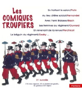 TROUPIERS