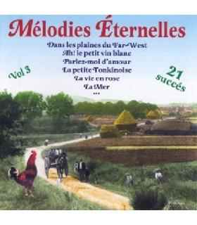 ETERNELLES Vol. 3