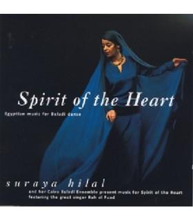 Spirit of the Heart