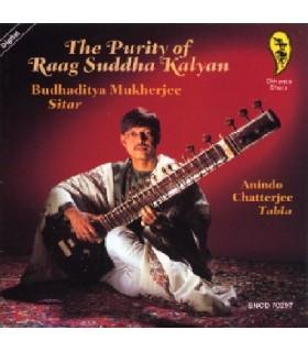 The Purity of Raag Suddha Kalyan