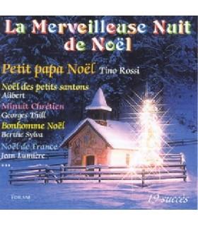 MERVEILLEUSE NUIT DE NOEL