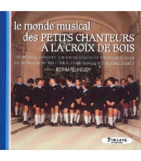 Le Monde Musical