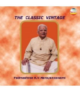 The Classical Vintahe
