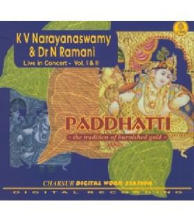 Dr N. RAMANIPaddhatti Vol.1 & 2