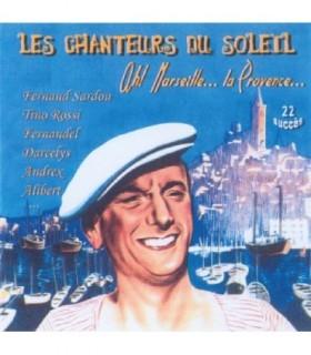 Ah! Marseille... la Provence...