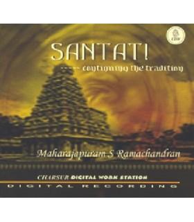 Santati - Vol.1