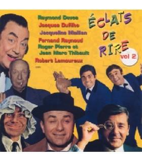 Eclats de Rire - Vol.2