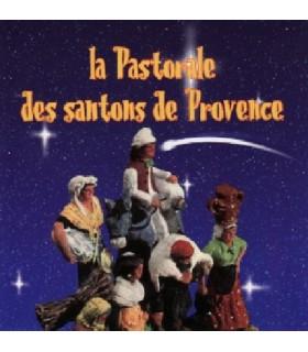 des Santons de Provence
