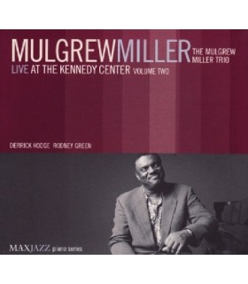 Live at the Kennedy Center, vol.2