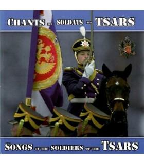 Soldats des TSARS