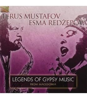 Legends of Gypsy Music