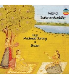 Raga Madhmad Sarang & Bhajan