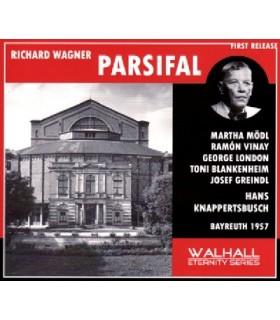 PARSIFAL - H.Knappertsbush 1957