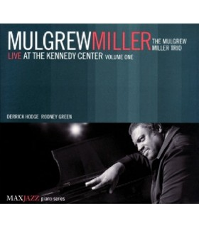 Live at the Kennedy Center Vol.1