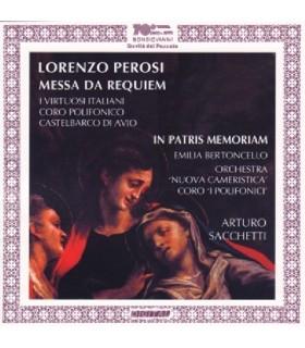 In Patris Memoriam - Requiem