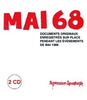 en DIRECT de MAI 68
