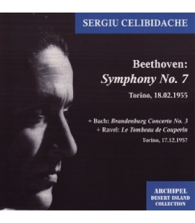 Beethoven, Bach, Ravel