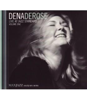 Live at Jazz Standard Vol.1