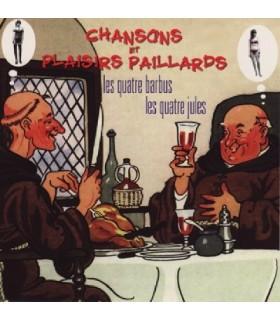 Chansons et Plaisirs Paillards
