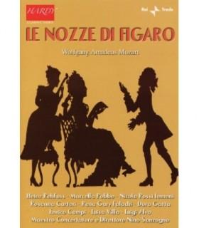 Le Nozze di Figaro - Nino SANZOGNO, 1956