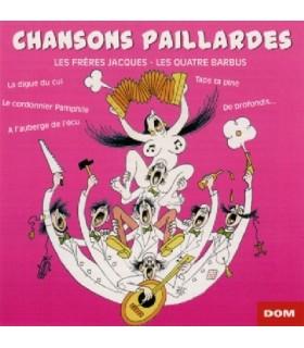 Chansons Paillardes