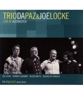 Live at Jazz Baltica
