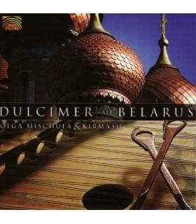 Dulcimer of Belarus