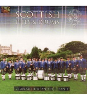 Scottish Pipe and Drums