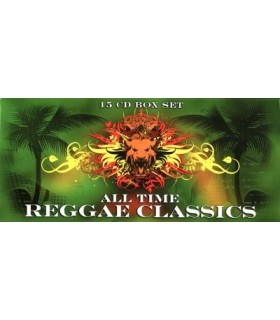 All Time Reggae Classics