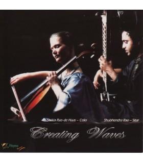 Duo Cello - Sitar
