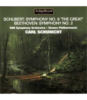 Symphonie N°9 D.944