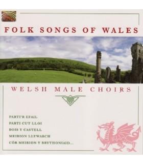 Welsh Male Choirs